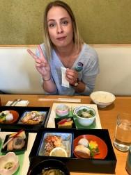 Japan trip